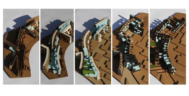 Housing Tile